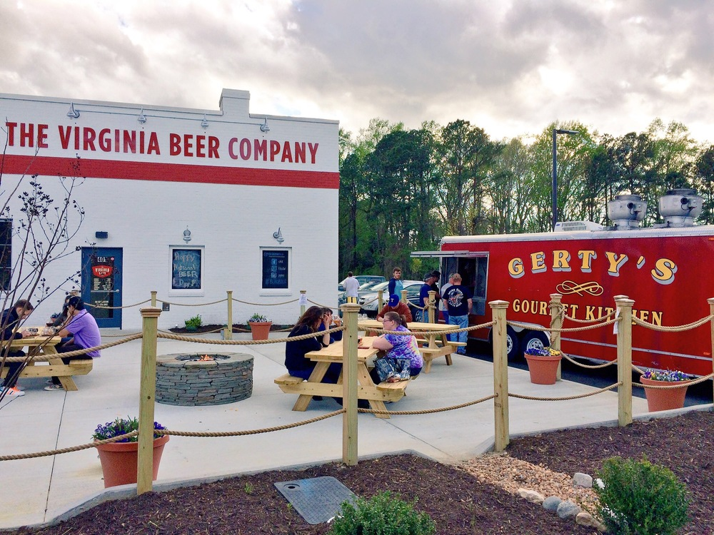 Virginia Beer Company