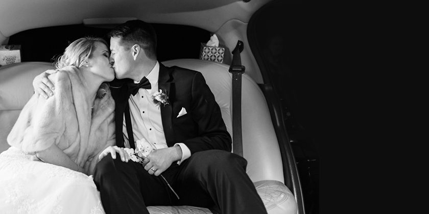 James Limousine Wedding Limo Services