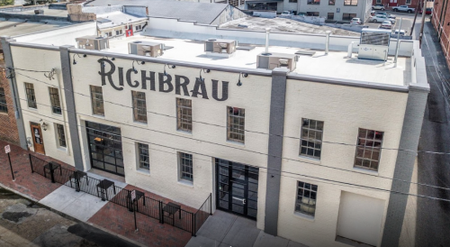 Richbrau Brewing